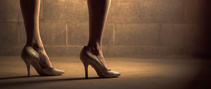 Elige bien tu calzado: camina sano y seguro