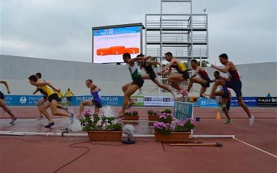 Ortopedia Gordillo vuelve a estar presente en el Meeting Iberoamericano de Atletismo