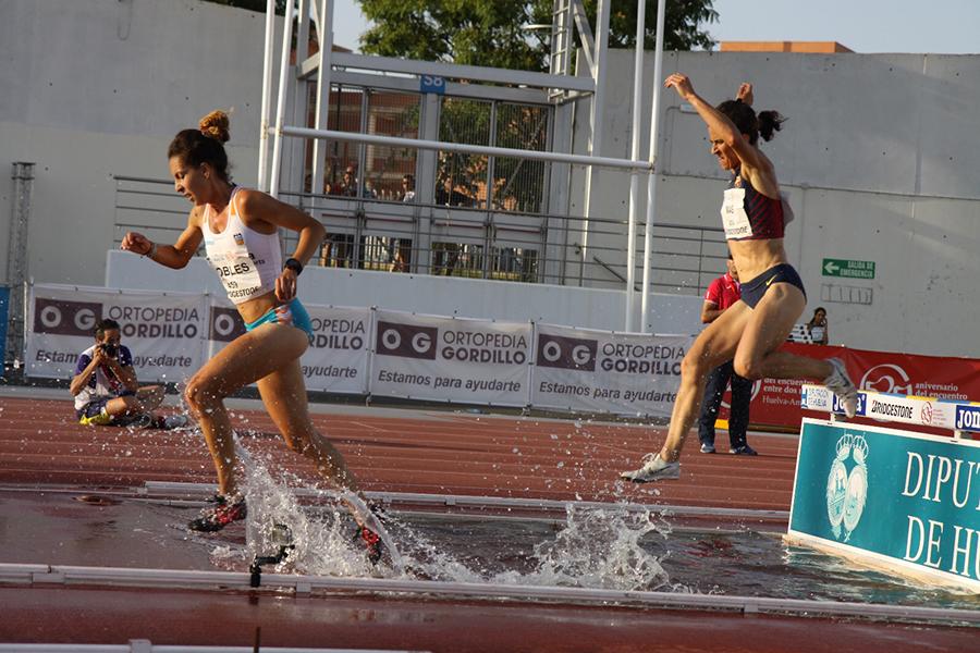 Ortopedia Gordillo no falta a su cita con el Meeting Iberoamericano de Atletismo