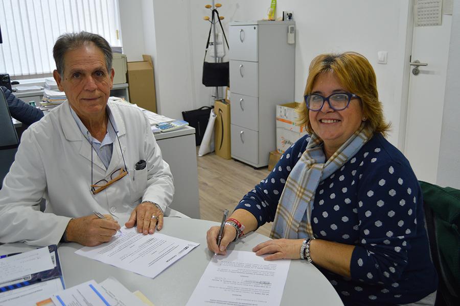 Ortopedia Gordillo y el club CODA se alían para promover la integración de las personas con discapacidad a través del deporte