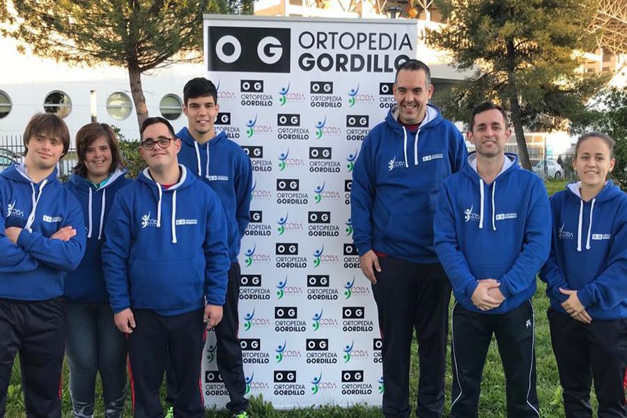 El CODA viaja a Lleida para participar en el Campeonato de España de Esquí Alpino FEDDI