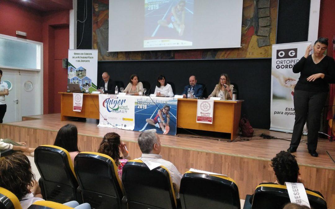 Ortopedia Gordillo – Sanicor Huelva colabora con el I Congreso Nacional 'Mujer y Deporte Paralímpico'