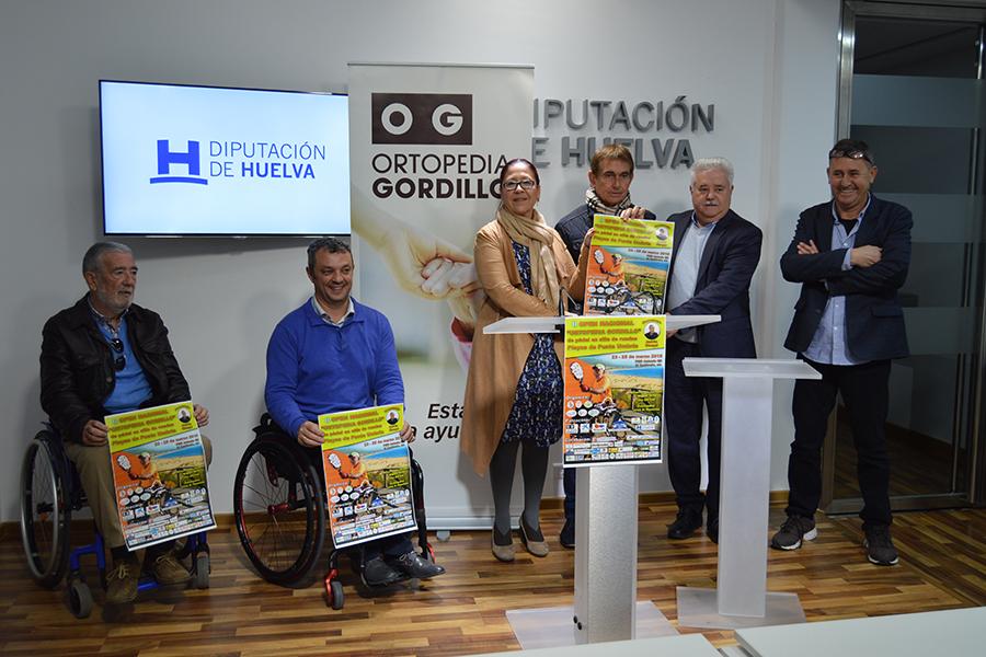 Ortopedia Gordillo reúne a la elite mundial en el II Open Nacional de Pádel en Silla de Ruedas