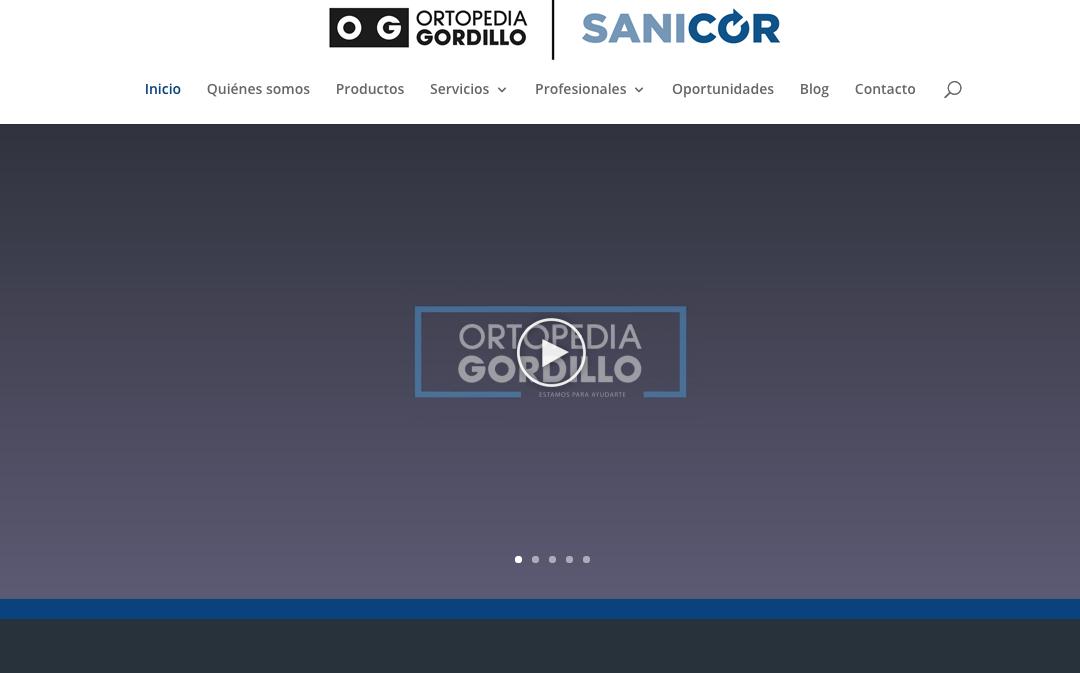 Ortopedia Gordillo te ayuda a que cumplas tus sueños en el vídeo corporativo de su nueva campaña