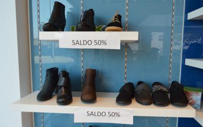 Aprovecha las promociones de calzado de Ortopedia Gordillo