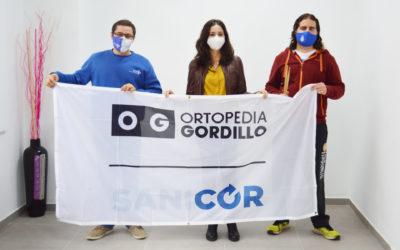 Ortopedia Gordillo-Sanicor Huelva conoce la nueva sede de Ethos, centro inclusivo de atención a personas con discapacidad funcional